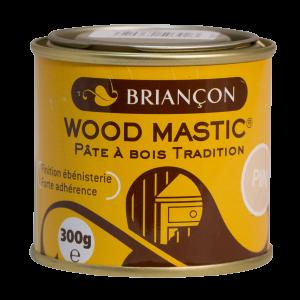 L'entreprise - Briançon production - La pâte à bois Wood Mastic®
